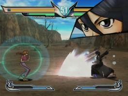 Het is een fighttinggame, net zoals bijvoorbeeld Street Fighter en Tekken op de andere consoles.