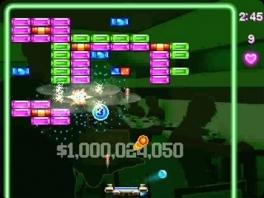 Probeer zoveel powerups en geld te pakken als je kan, waarmee je naar andere levels kan gaan.