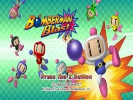 Speel als Bomberman, met wie ik in mijn jeugd vele uren heb doorgebracht.