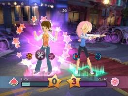 Ook een multiplayer mogelijkheid zit in het spel.