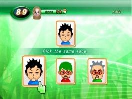Welke gezichten zijn hetzelfde? Oeh, lastig...