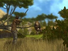 Dood als deze jager eigenhandig verschillende bedreigde diersoorten!