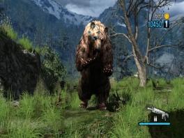 De beer is misschien wel een kop groter, maar jij maakt hem een kopje kleiner!