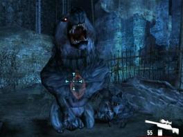 Ontketen de jager in jezelf en ga de strijd aan met wolven, beren en andere monsterlijke wezens