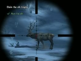 Voor beginnende jagers zijn er ook minder gevaarlijke prooien als konijnen en herten
