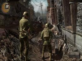 Je speelt verschillende gebeurtenissen in de Tweede Wereldoorlog na.