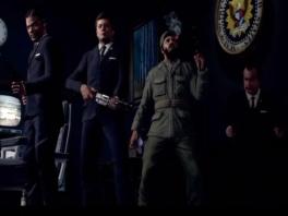 De zombies zijn weer terug! Je kan nu ook spelen als John F Kennedy, Fidel Castro, Robert McNamara en Richard Nixon.