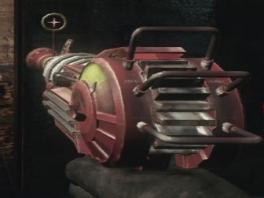 Een van de beste wapens bij zombies... De raygun!!!!