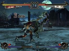 Meestal moet je bij dit spel de monster doden met je zwaard. Maar let op, dit is niet zo makkelijk!