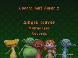 Speel als Cocoto en al zijn kleurrijke vrienden!