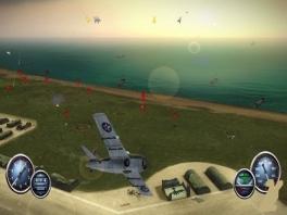 Geweldige graphics die dit spel erg realistisch maken!