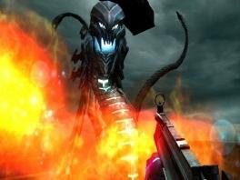 """Als ik zo'n monster tegenkwam, zou ik ook meteen """"vuren""""..."""