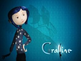 Speel als de leuke Coraline.