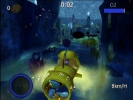 ...of met een onderzeeër duiken
