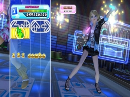 afbeeldingen voor Dance Dance Revolution Hottest Party 4