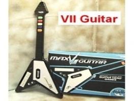 Datel Max Vii Guitar plaatjes