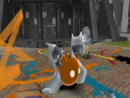 """Zoals je kunt zien heeft <a href = https://www.mariowii.nl/wii_spel_info.php?Nintendo=De_Blob>de Blob</a> sinds zijn eerste game veel """"aanhang"""" gekregen..."""