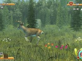 Niet voor Bambi fans!