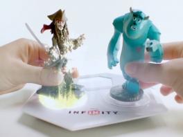 Disney Infinity lijk op <a href=https://www.mariowii.nl/wii_spel_info.php?Nintendo=Skylanders_Spyros_Adventure>Skylanders</a> waarbij je opnieuw figuren kan verzamelen die je kan zijn in de game.
