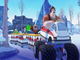 Disney Infinity Power Discs - Series 3: Screenshot