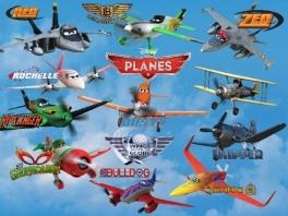 Speel als elk vliegtuig uit de film!
