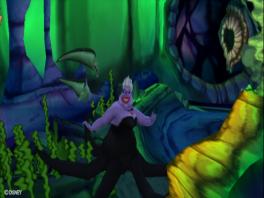 Kommer en kwel met Ursula!