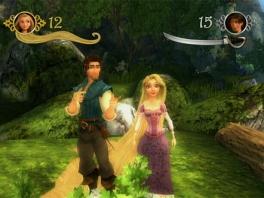 Ga jij mee op een avontuur met <a href = https://www.mariowii.nl/wii_spel_info.php?Nintendo=Disney_Rapunzel>Rapunzel</a> en Flynn?
