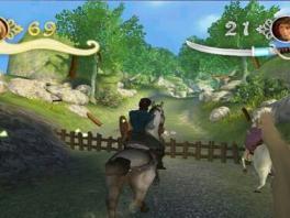 Je kunt ook spannende paarden-avonturen beleven!
