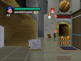 Speel niet alleen als Ralph, maar ook andere karakters zoals Fix-it Felix.