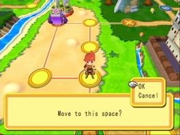 Deze grappige RPG laat jou het spel spelen op een bordspel.