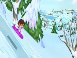 Is er iets wat Dora niet kan?