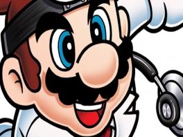 Mario heeft een nieuwe passie gevonden!