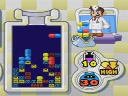 Hopelijk zijn dit geen zetpillen; dat zou het werk van dr. Mario een stuk moeilijker maken...