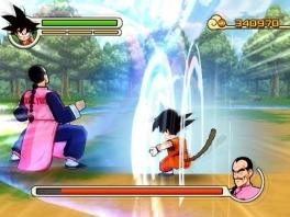 Vecht in 1 versus 1 en kijk wie de sterkste is.