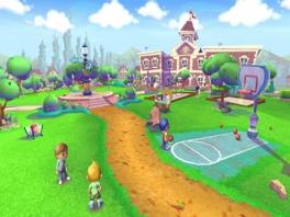 Zoals je ziet is er genoeg te doen in deze op <a href = https://www.mariowii.nl/wii_spel_info.php?Nintendo=Wii_Sports>Wii Sports</a> ge&iuml;nspireerde game!