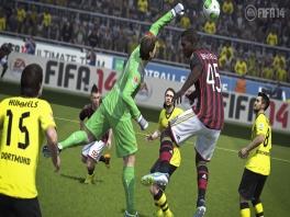 Het spel bevat verdedigingstechnieken van medespelers.