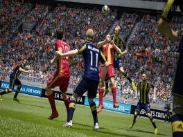 afbeeldingen voor FIFA 15 Legacy Edition
