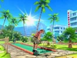 Moet je rug niet recht zijn bij golf?