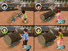 Family Party 30 Great Games: Screenshot