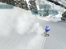 Doe niet alleen trucs met je ski's, maar nu ook met je snowboard!