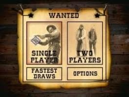 Je kunt alleen, of samen met je vriend spelen!