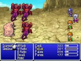 De zombie rage heeft dan ook eindelijk Final Fantasy bereikt.