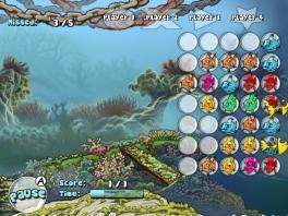 Er is ook een leuke multiplayer modus.