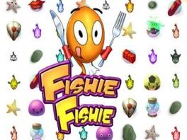 In Fishie Fishie ben je verrassend genoeg een visje.
