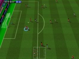 Football Up is een voetbalgame zonder ingewikkelde foefjes en trucjes.