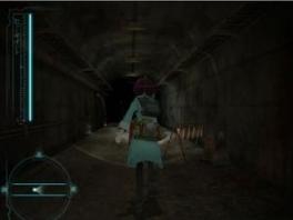 De makers plagen je graag, zo heb je tunnels die oneindig lijken.