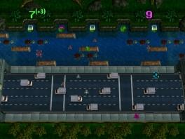 Deze game is toch weer een mooie remake van een echte klassieker die vrijwel iedereen wel kent!