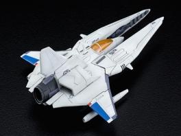 Met dit ruimteship ga je de stijd aan!