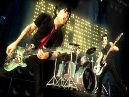 Je kan zelf ook als de mannen van Green Day spelen!