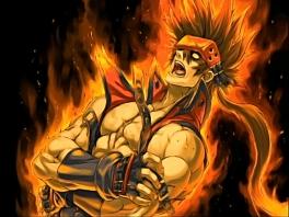 Sol is het meest bekende karakter in de serie, maar er zijn nog veel meer unieke karakters om te kiezen.